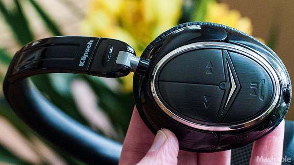 Klipsch: Tai nghe Bluetooth cho âm thanh siêu chuẩn từ khoảng cách hơn 12 mét 4