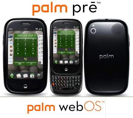 HP thắng lớn khi bán webOS 1