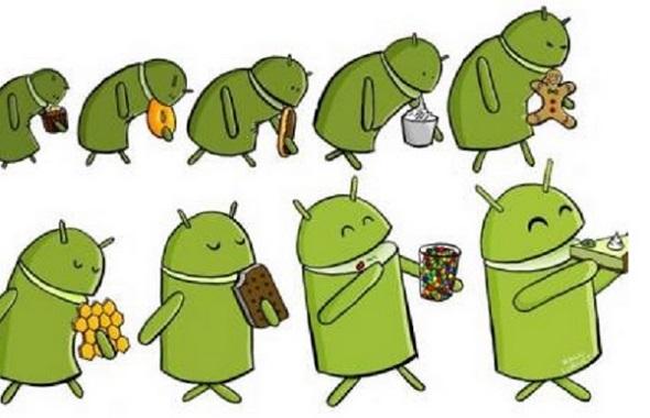 Người dùng thất vọng gì tại Google I/O 2013? 3