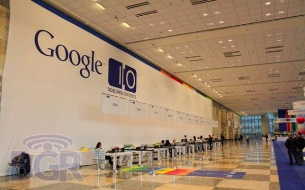 Người dùng thất vọng gì tại Google I/O 2013? 1