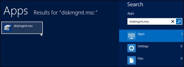 Những cách gỡ bỏ hệ điều hành nhân Linux được cài song song Windows 8 3