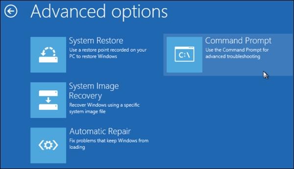 Những cách gỡ bỏ hệ điều hành nhân Linux được cài song song Windows 8 8