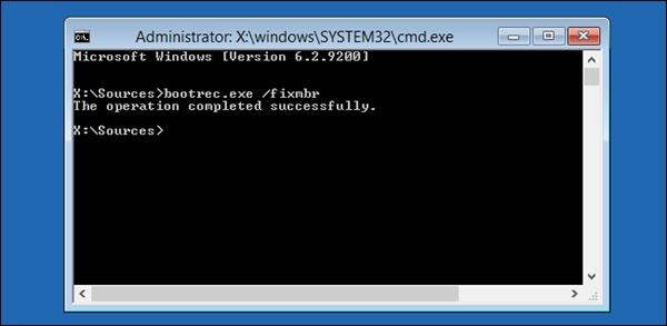 Những cách gỡ bỏ hệ điều hành nhân Linux được cài song song Windows 8 9