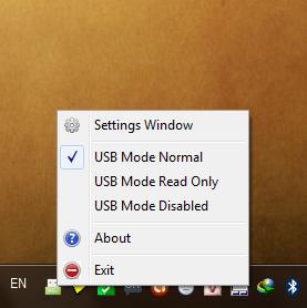 Ngăn chặn virus nhiễm từ USB vào máy tính 2