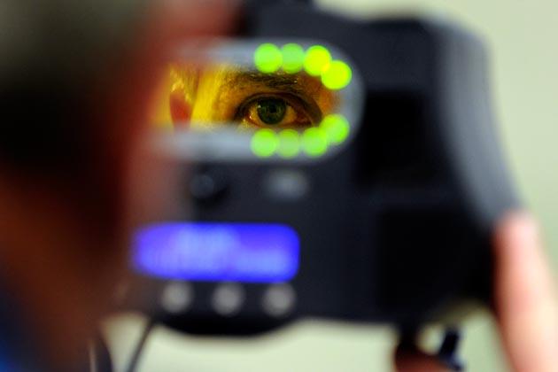 Tìm hiểu công nghệ nhận diện khuôn mặt giúp bắt nghi can vụ Boston 1