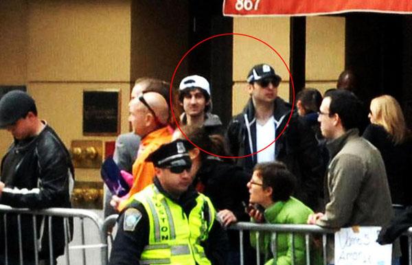 Tìm hiểu công nghệ nhận diện khuôn mặt giúp bắt nghi can vụ Boston 24