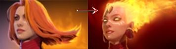 360 độ DOTA 2- Kỳ 2: Vẻ đẹp lung linh từ các phép thuật trong game 4