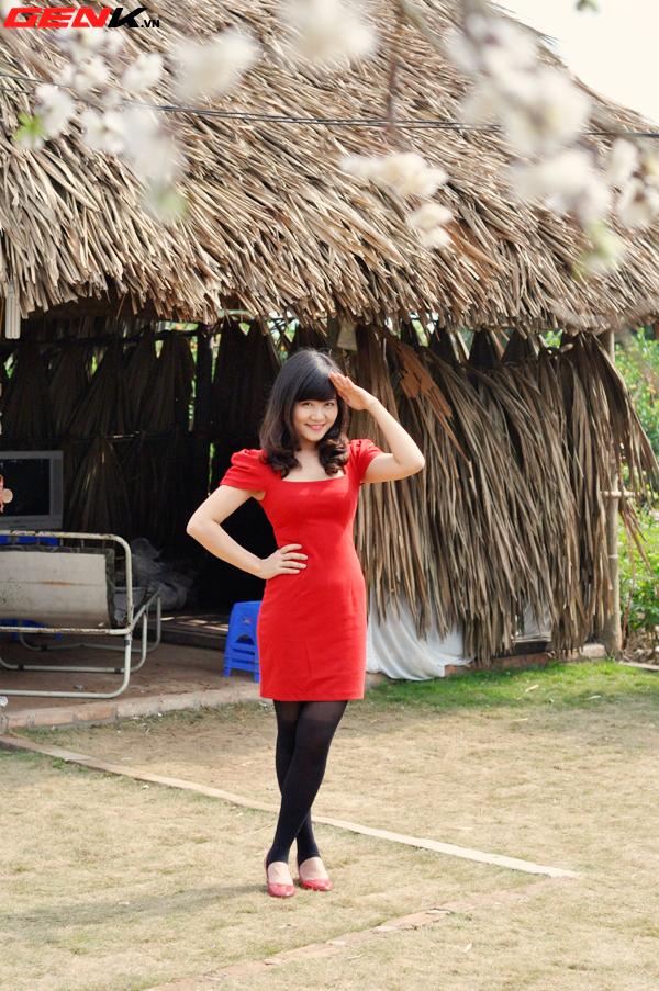 Một vài địa điểm chụp ảnh đẹp ở Hà Nội những ngày giáp Tết 15