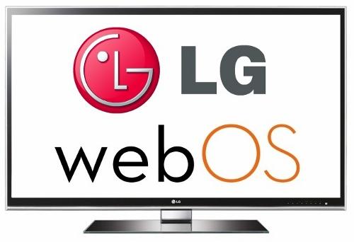 Các TV LG đầu tiên chạy webOS sẽ ra mắt đầu năm sau, bán ở 82 nước 1
