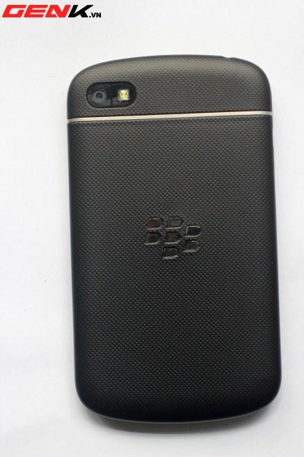 BlackBerry Q10 về Việt Nam: Màn hình vuông, bàn phím lớn nhất từ trước tới nay 20
