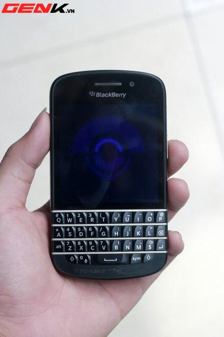 BlackBerry Q10 về Việt Nam: Màn hình vuông, bàn phím lớn nhất từ trước tới nay 25