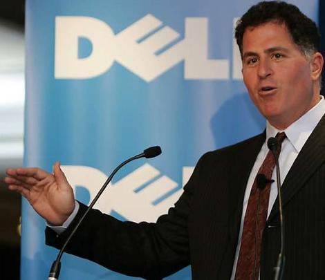 Steve Jobs truyền cảm hứng cho Dell tư nhân hóa 1