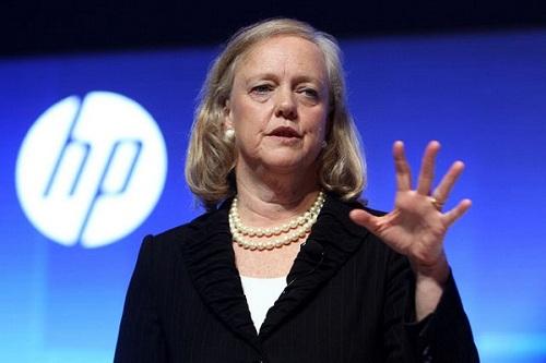 """HP năm 2013: """"Sửa chữa và xây dựng lại"""" công ty 1"""