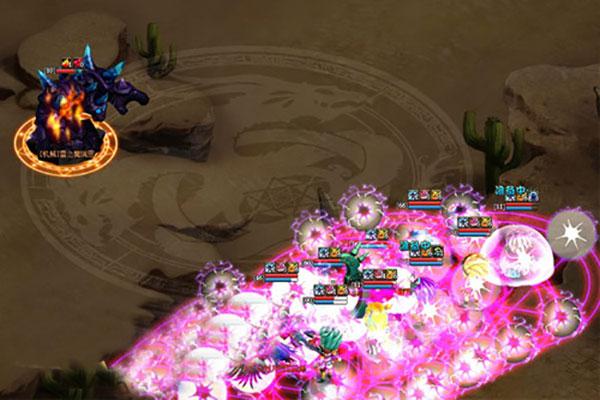 """Tựa game huyền thoại: """"Dấu Ấn Rồng Thiêng"""" chuẩn bị cập bến Việt Nam 4"""