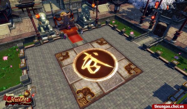 TNGH 3D được đánh giá chuyên nghiệp ngay từ giải đấu đầu tay 2