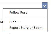 Cộng đồng Facebook tức giận vì nạn dùng hình sexy để spam 5