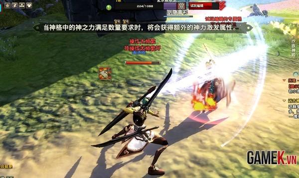 Tổng thể về Thiên Dụ - Bom tấn tiếp theo từ NetEase 9