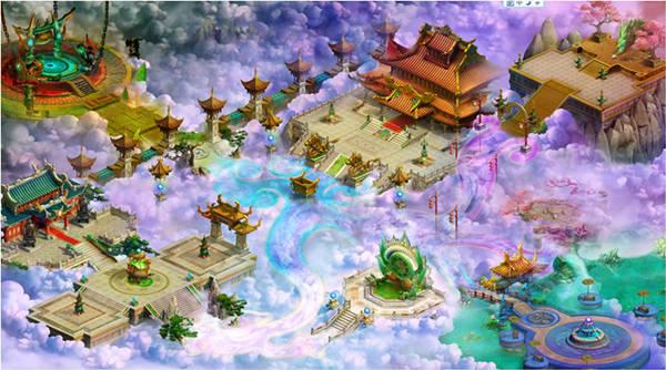 Võ Đấu Phong Thần phát hành tại Việt Nam đầu năm 2015