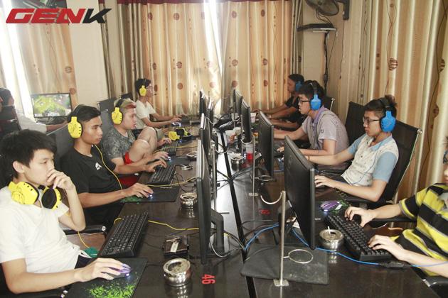 Quán game tại Việt Nam rũ bỏ hình ảnh bẩn thỉu, cũ kỹ 1
