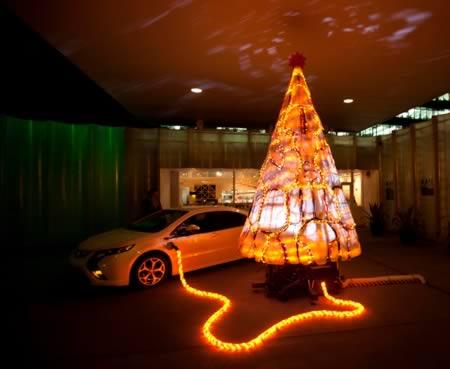 Điện Christmas Tree (Anh)