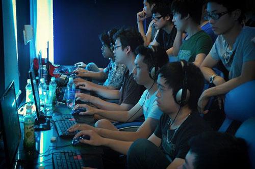 Game thủ Việt nên sửa đổi gì trước thềm năm mới 6