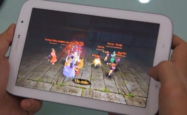 Game mobile Việt Nam cần làm gì để thành công?