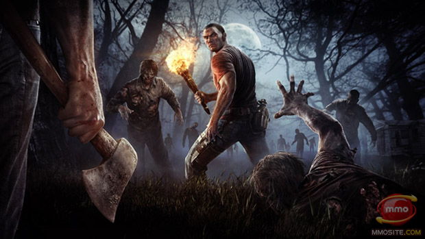 H1Z1 Early Access