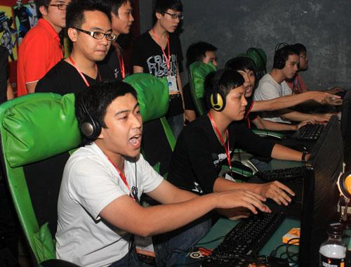 Người lịch sự không nên chơi game Việt Nam? 2