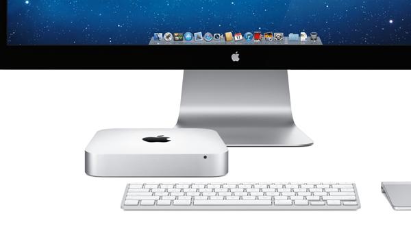 Mac mini main