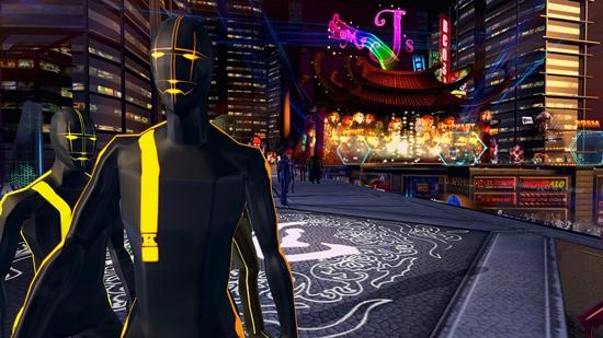 Otherland - MMO thực tế ảo mở cửa Closed Beta lần 2 5