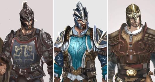 Shards Online - Game nhập vai cho game thủ làm gì cũng được
