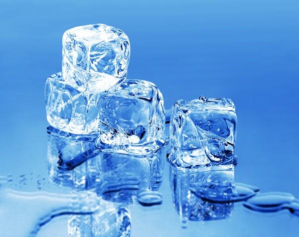 Tìm ra lợi ích không ngờ của việc ăn đá lạnh 1