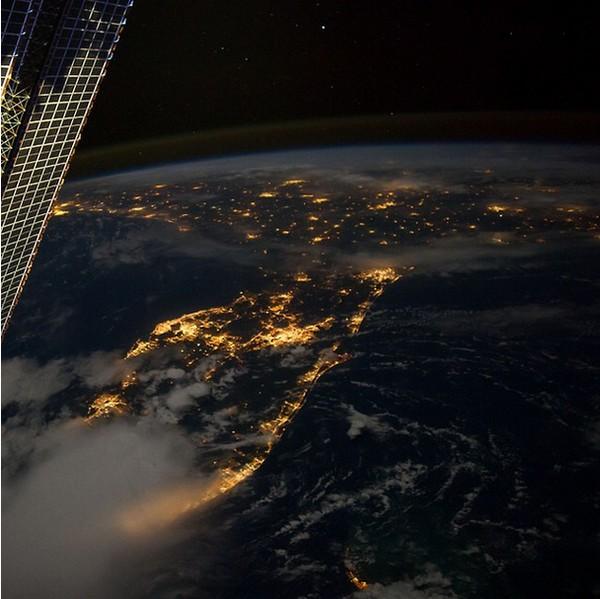 Những hình ảnh vũ trụ không thể không xem của năm 2014 11