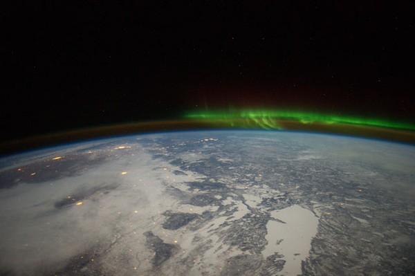 Những hình ảnh vũ trụ không thể không xem của năm 2014 13