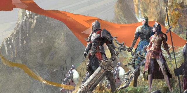 Những game online đáng mong đợi tại G-Star 2014
