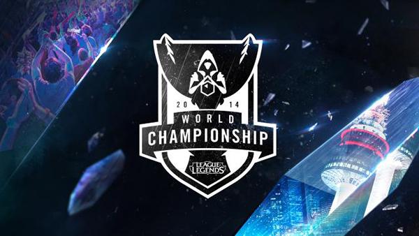 Tường thuật LMHT Thế giới mùa 4 bảng A Galaxy White vs EDG.LoL