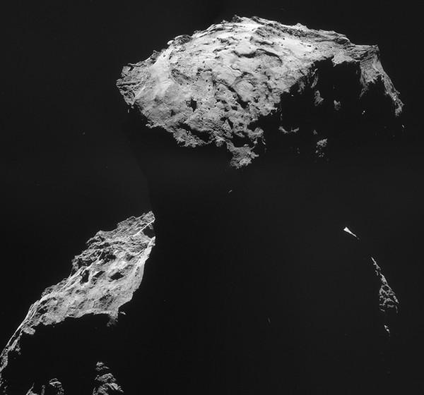 Những hình ảnh vũ trụ không thể không xem của năm 2014 16