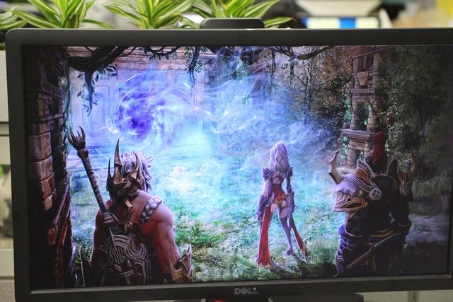 MU2 - Siêu phẩm game online rất xứng đáng mua về Việt Nam