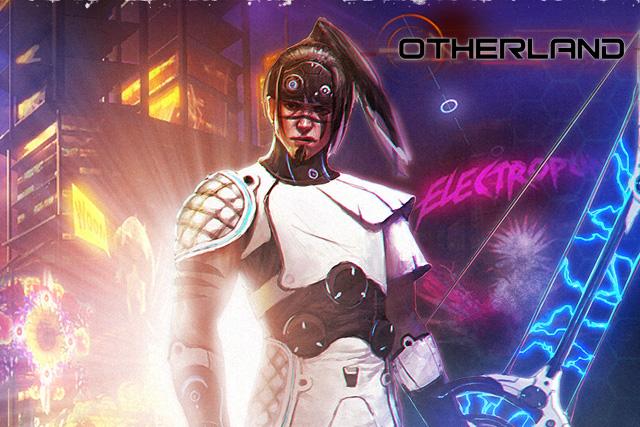 Otherland - Game khoa học giả tưởng bước vào thử nghiệm