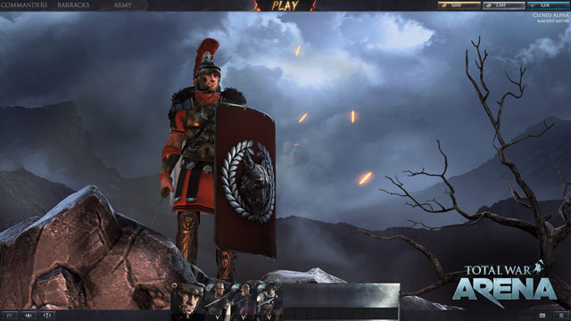 Total War: Arena - Game chiến thuật mới mở cửa thử nghiệm