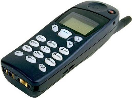 30 điện thoại đáng nhớ nhất trong lịch sử 30 năm của Nokia