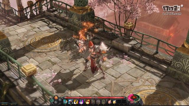 Lost Ark - Game online bom tấn mới giống Diablo 3