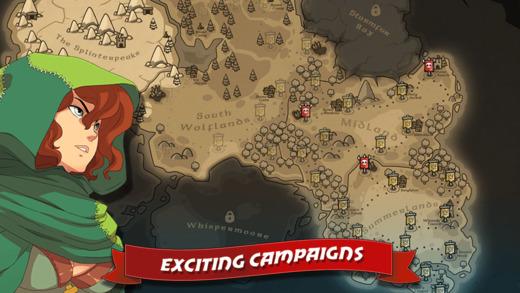 Lionheart Tactics - Thực hiện ước mơ chiến binh trẻ