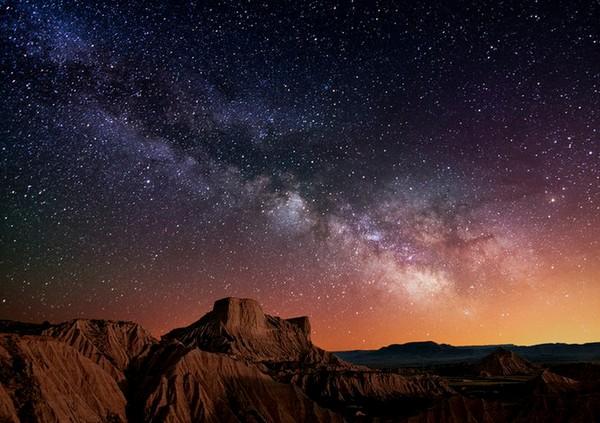 Những hình ảnh vũ trụ không thể không xem của năm 2014 3