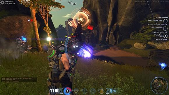 Đánh giá Firefall: Game bắn súng nhập vai cực độc cho gamer Việt