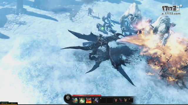 Lost Ark - Game online hot đang khiến nhiều gamer Việt háo hức