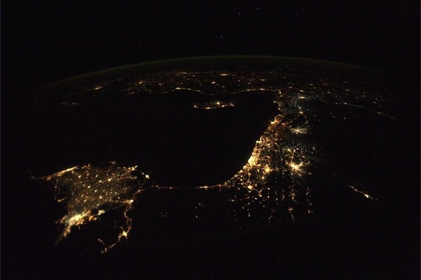 Những hình ảnh vũ trụ không thể không xem của năm 2014 9