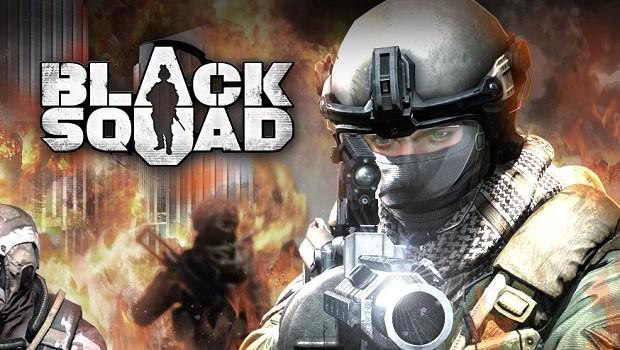 Black Squad - Game bắn súng hấp dẫn chuẩn bị mở cửa