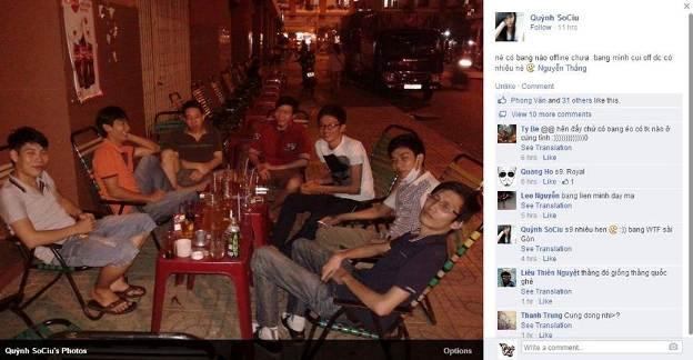 Phong Vân – Ngôi vương mới trên thị trường webgame Việt