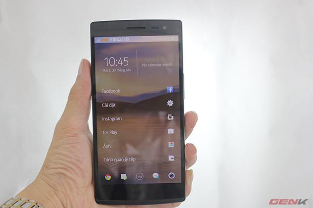 Trên tay Oppo Find 7: Smartphone màn hình 2K giá 12,5 triệu đồng